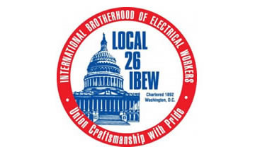 Local 26 IBEW